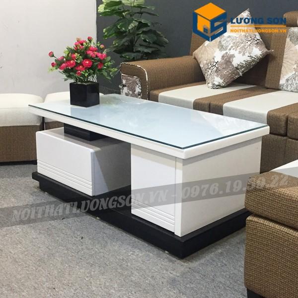 Sản phẩm thường được kết hợp cùng bộ sofa góc, sofa văng
