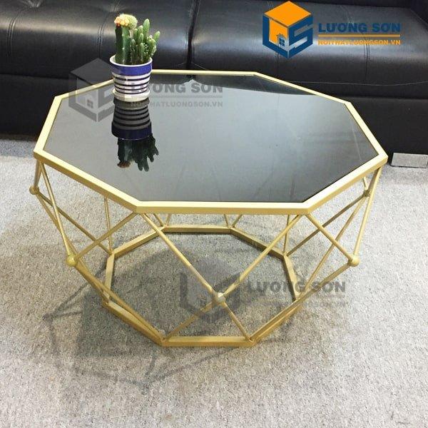 bàn sofa, Cẩm nang chọn bàn sofa trong trang trí nội thất phòng khách