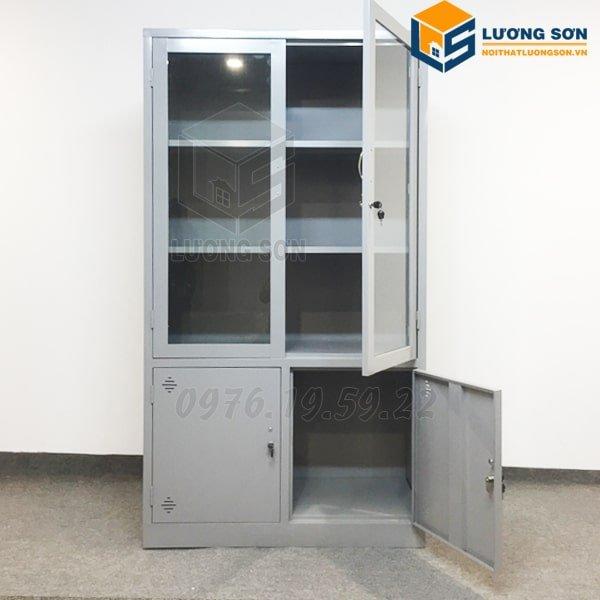 tủ hồ sơ sắt, Ưu đãi siêu đặc biệt khi mua tủ hồ sơ sắt tại Lương Sơn