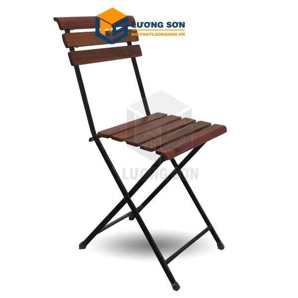 Tiêu chuẩn lựa chọn ghế cao