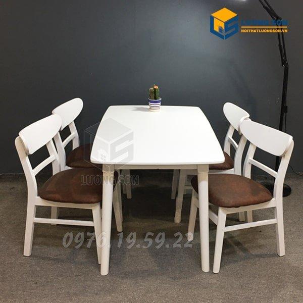 bàn ăn gỗ giá rẻ, Kinh nghiệm lựa chọn và bố trí bàn ăn gỗ cho nhà bếp ấm cúng