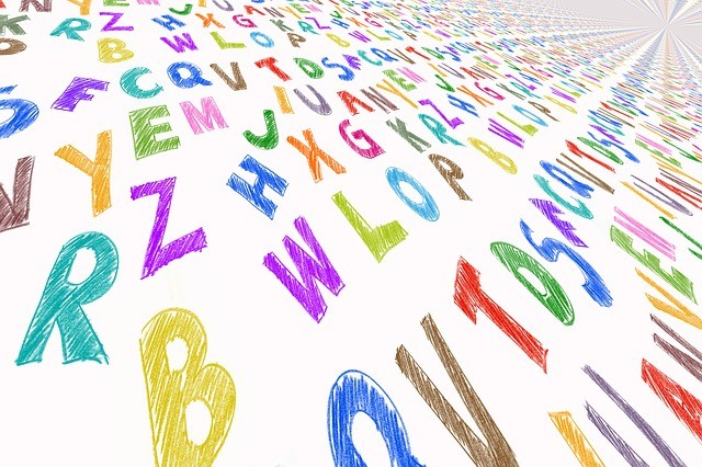 bảng chữ cái tiếng Việt, Thông tin quan trọng cần biết về bảng chữ cái tiếng Việt