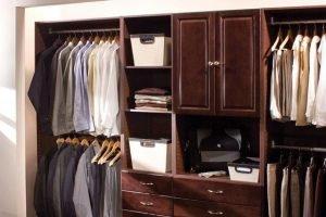 Những tiêu chuẩn không thể bỏ qua khi chọn mua tủ quần áo giá rẻ