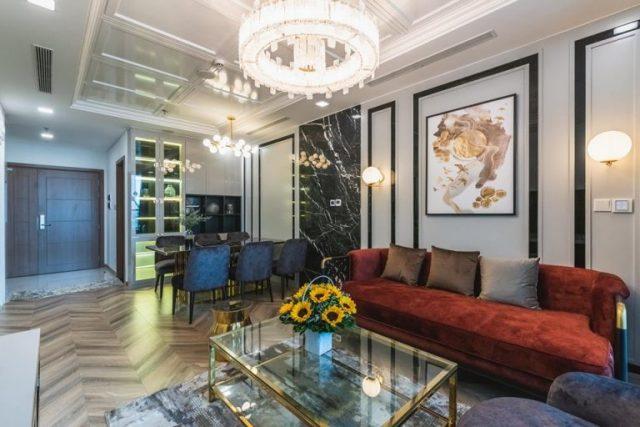 , Lưu ý khi thiết kế nội thất cho chung cư