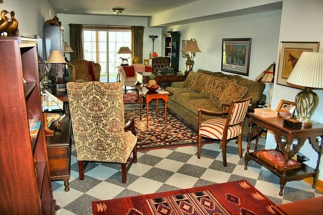 , 3 phong cách thiết kế nội thất biệt thự phổ biến hiện nay