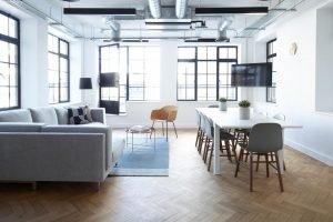 Sofa phòng khách – chọn lựa quyết định đến 90% vẻ đẹp căn phòng