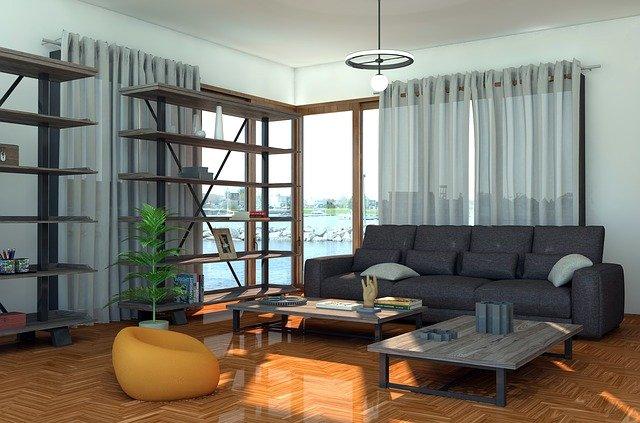 , Phong cách thiết kế nội thất hiện đại – có thể bạn chưa biết?