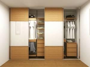 Tủ âm tường – giải pháp tối ưu hoá diện tích cho ngôi nhà của bạn!