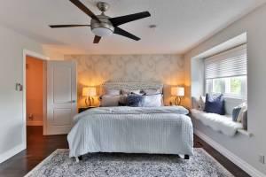 Bật mí cách thiết kế nội thất phòng ngủ đẹp nhất 2019