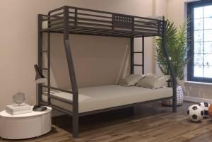 Khám phá những điều ít được hé lộ về giường tầng sắt