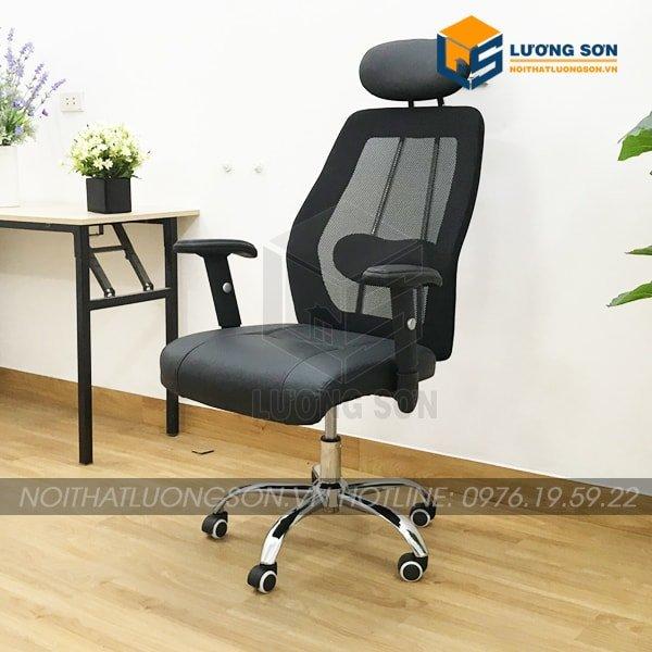 Ghế G8105 dễ dàng kết hợp với những nội thất văn phòng khác