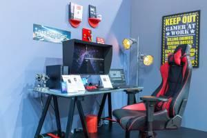 Bật mí kinh nghiệm lựa chọn ghế gaming giá rẻ không nên bỏ lỡ