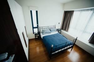 Kinh nghiệm chọn mua giường ngủ đẹp, chất lượng.