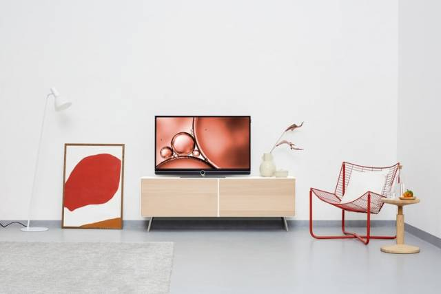kệ tivi phòng khách, Top 5 Mẫu Kệ TiVi Phòng Khách Đẹp Dành Cho Nhà Ống Hiện Đại