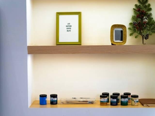 kệ gỗ treo tường, Kệ gỗ treo tường và những giá trị tuyệt vời của kệ mà bạn không thể ngờ tới