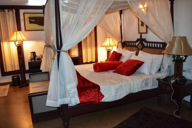 phòng ngủ đẹp, Khơi nguồn cảm xúc, yêu thương nồng nàn hơn với phòng ngủ đẹp, hiện đại