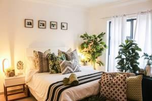 Làm thế nào để thiết kế phòng ngủ đẹp như kiến trúc sư?