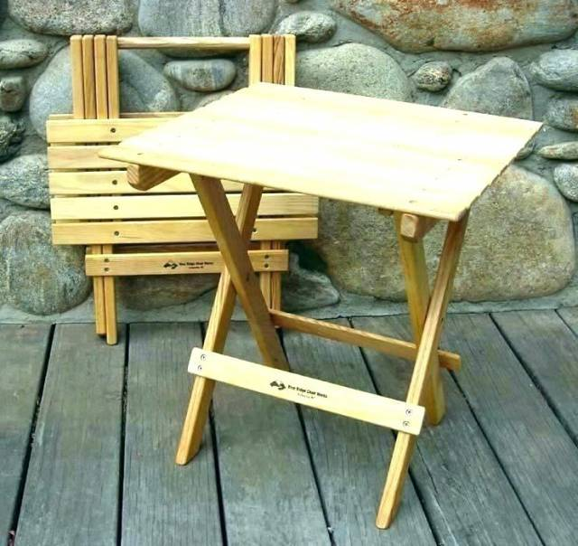 bàn gỗ xếp, Tư vấn chi tiết cách mua bàn gỗ xếp độc đáo cho quán cafe vỉa hè