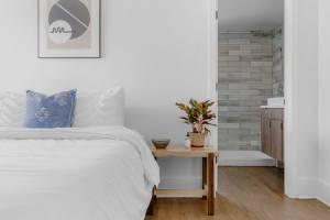 Chia sẻ 7 kinh nghiệm trang trí phòng ngủ nhỏ từ kiến trúc sư