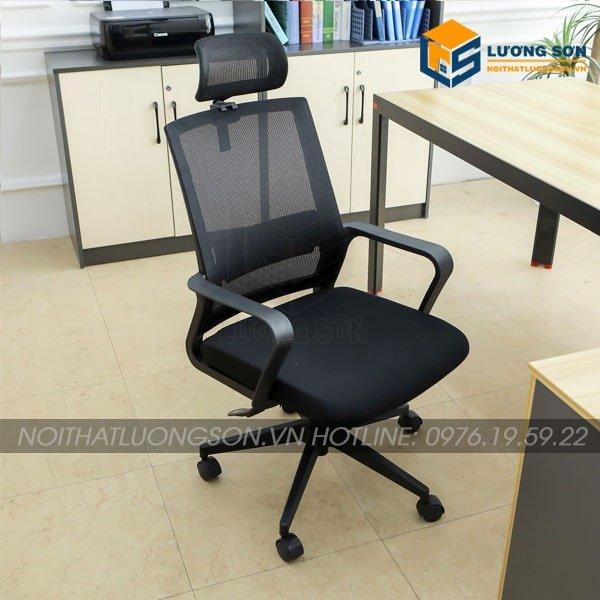 Ghế xoay văn phòng G8120