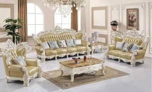 Nên sử dụng sofa hay bàn ghế gỗ cho không gian thêm sang trọng?