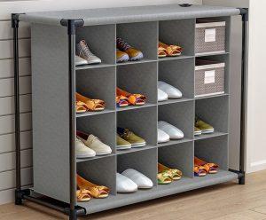 Những bí mật của tủ giày thanh lý không phải ai cũng biết