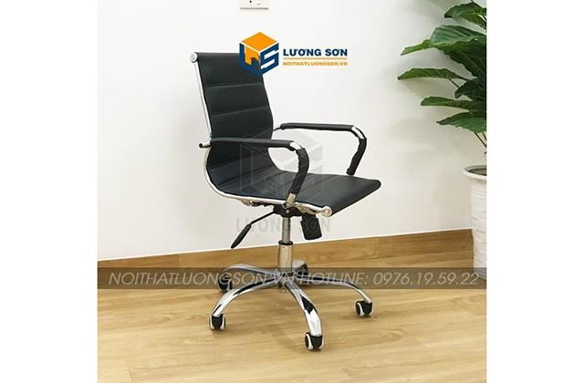 ghế làm việc, 5 mẫu ghế làm việc tại nhà đẹp giá cực tốt chỉ có tại Lương Sơn