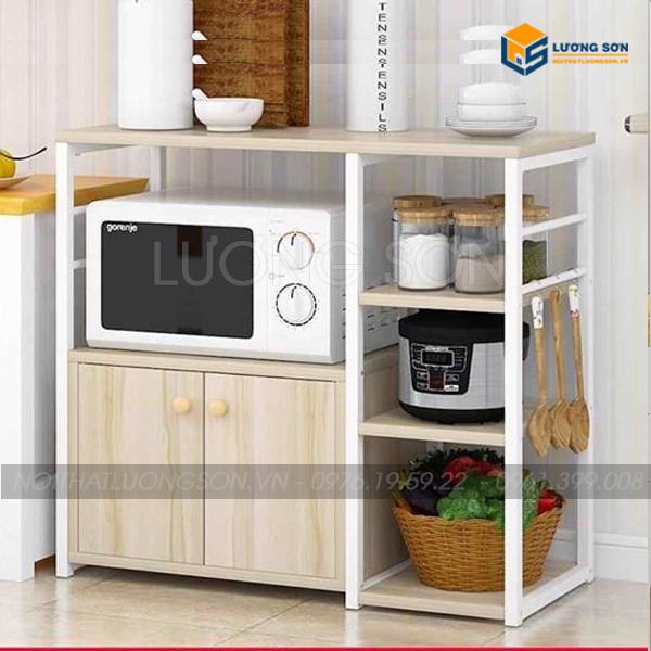 Kệ bếp đa năng KB07 hiện đại