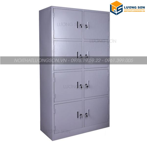 Tủ tài liệu sắt K8 - TS04