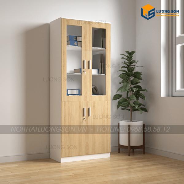 Tủ hồ sơ gỗ TL38