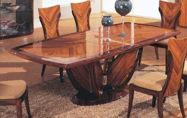 gỗ trắc, Gỗ trắc – đặc điểm, phân loại và tính ứng dụng trong thiết kế nội thất