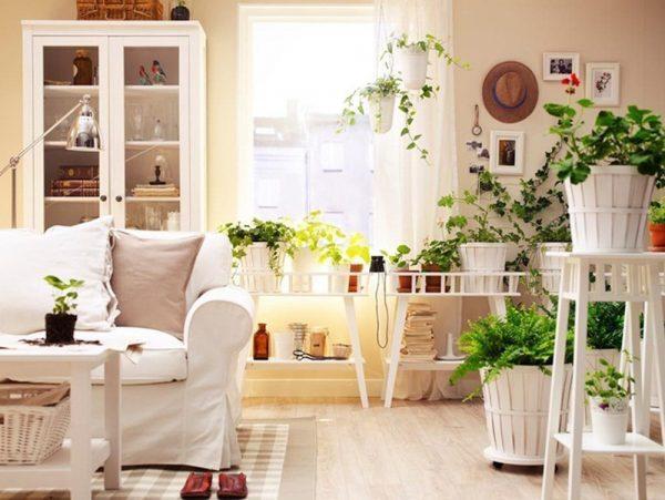 Trang trí nội thất được chú trọng hơn trên thị trường nội thất