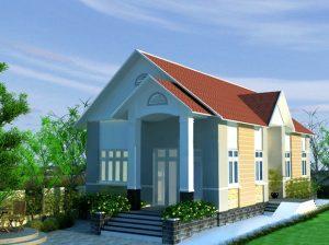 Xu hướng thiết kế nhà ở và nội thất trong thời đại mới