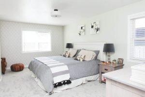 Tab đầu giường là gì? Nguyên tắc lựa chọn tab cho phòng thêm xinh
