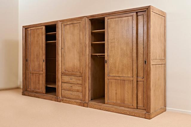 , Điểm danh 5 ưu điểm tủ gỗ khiến bạn mê mẩn chỉ muốn mua ngay