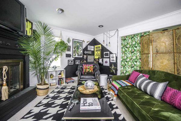 phong cách eclectic, Chi tiết về phong cách Eclectic – Chiết trung trong thiết kế nội thất