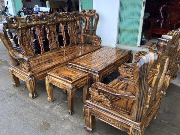 gỗ tràm, Gỗ tràm và những đặc tính, ứng dụng trong sản xuất nội thất