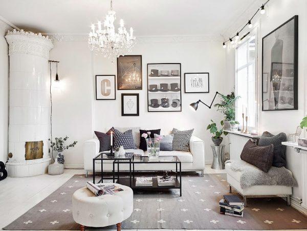 scandinavian, Tất tần tật về phong cách scandinavian trong thiết kế nội thất