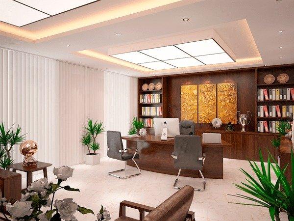 la phông, Tìm hiểu về la phông: vai trò và ứng dụng trong thiết kế nội thất
