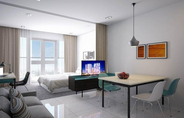 Officetel, Sức hấp dẫn của căn hộ Officetel đến từ đâu? Ưu nhược điểm gì?