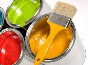 Sơn inchem – ưu điểm và quy trình sơn trong lĩnh vực nội thất