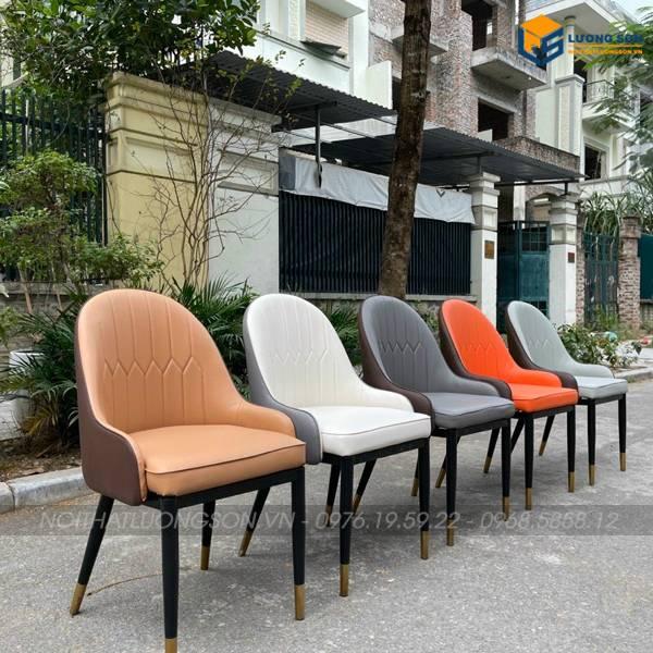 Quý khách hàng có thể tham khảo thêm các ghế monet có màu sắc khác