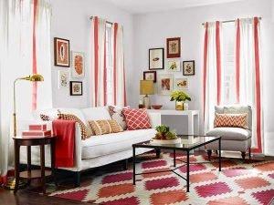 Cách tự tay trang trí ngày tết cho căn nhà rực rỡ sắc xuân