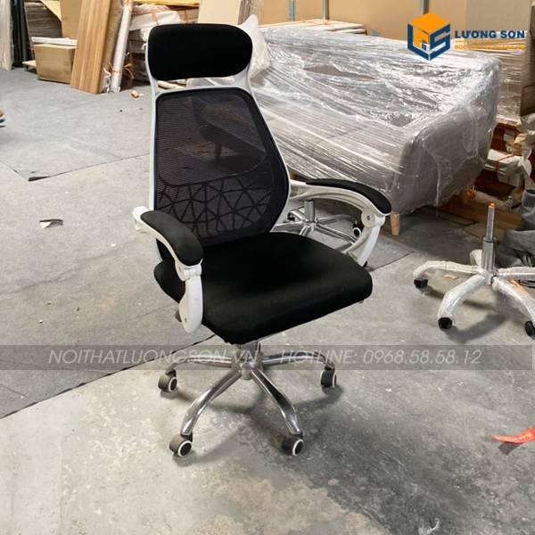 Thanh lý 2 ghế ngả lưng thư giãn GTL06 giá 1tr