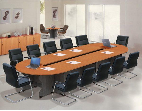 bàn họp đẹp, Bật mí nguyên tắc và cách lựa chọn bàn họp đẹp 2021