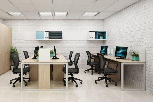 bàn nhân viên đẹp, Phân loại bàn nhân viên đẹp và cách bảo quản, vệ sinh chuẩn nhất