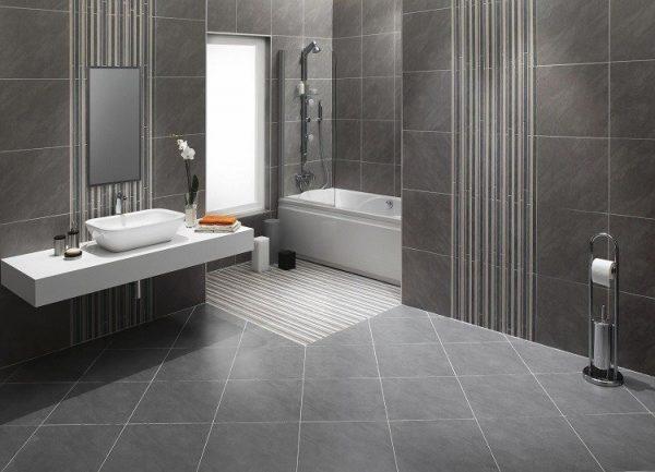 gạch ốp nhà vệ sinh, Bạn có biết: Đặc điểm và cách lựa chọn gạch ốp nhà vệ sinh tốt?