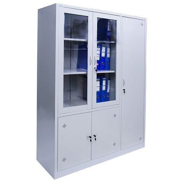 tủ sắt đẹp, Bỏ túi mẹo hay khi chọn mua và sắp xếp tủ sắt đẹp cho văn phòng