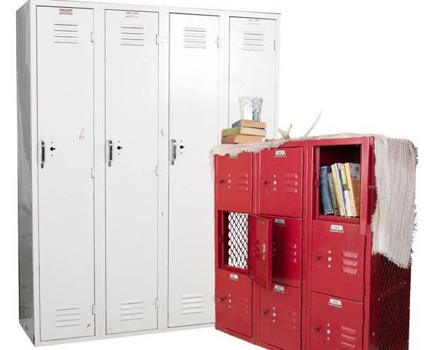 tủ locker đẹp, Kinh nghiệm mua tủ locker đẹp, bền, giá rẻ