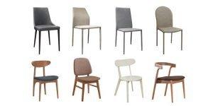 Một số vấn đề cần lưu ý khi chọn lựa và sử dụng ghế ăn